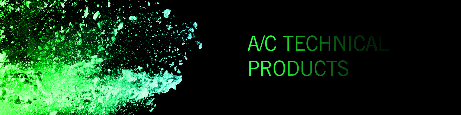 A/C Technical Product Category