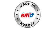 BrioEurope Logo