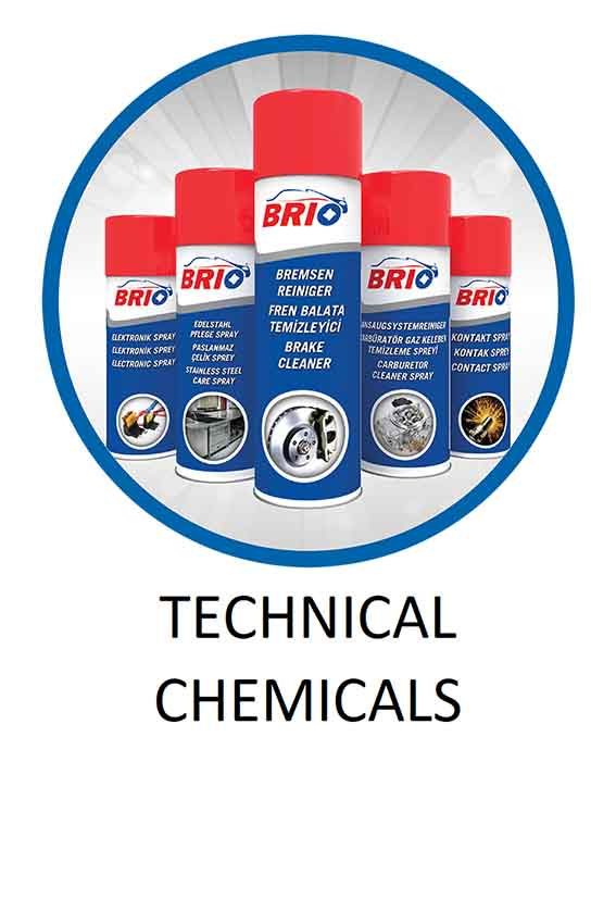 Technical Chemicals