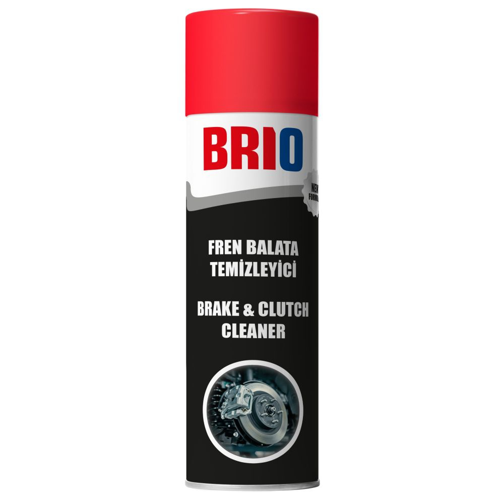 Brake and Clutch Cleaner Spray 500 ml