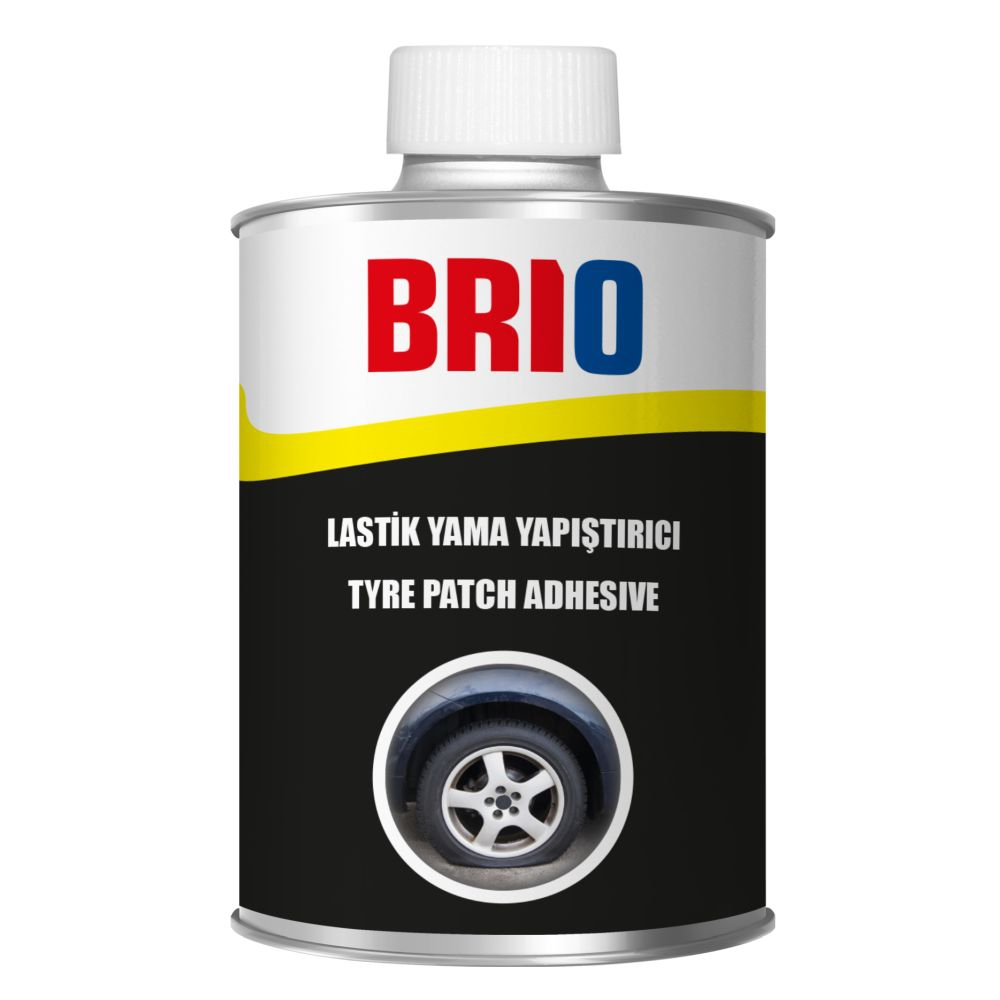 Tyre Patch Adhesive 280G