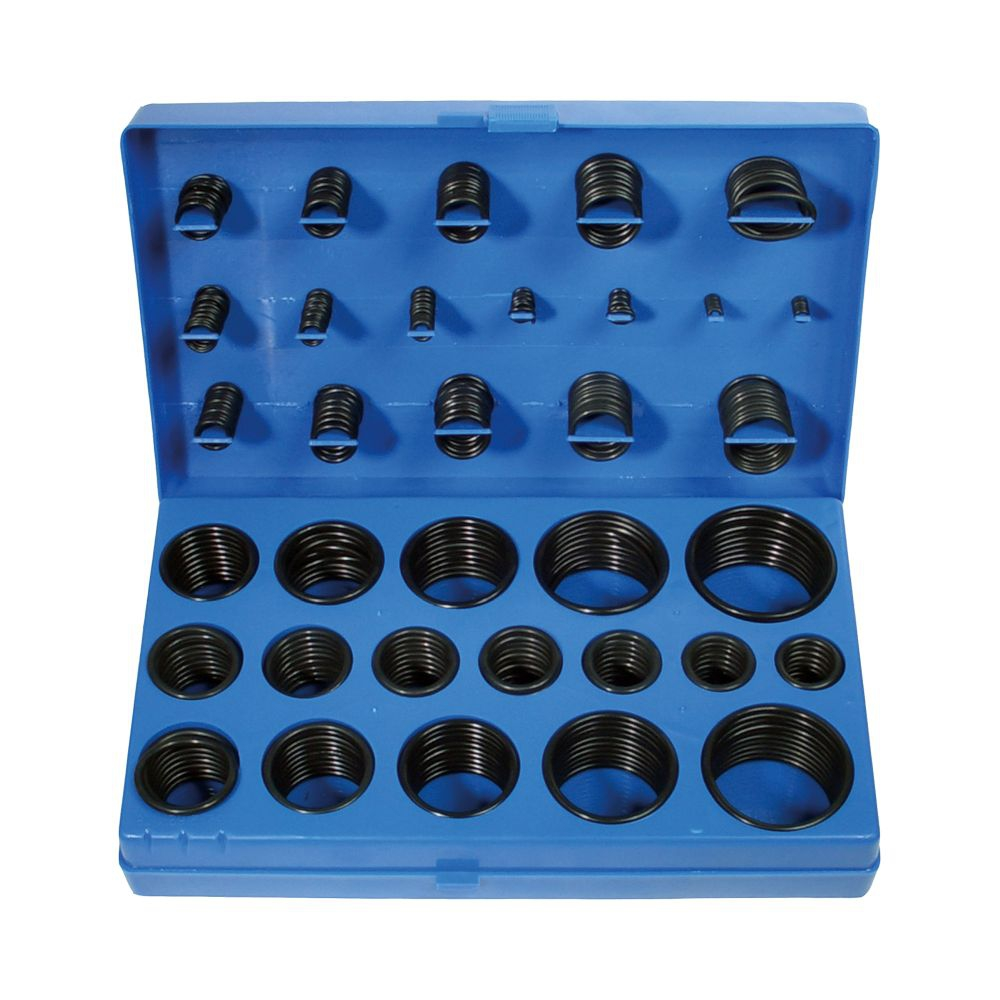 419 Pieces O-Ring Set, 3-50 mm