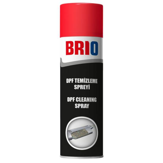 Dpf Cleaning Spray 500 Ml