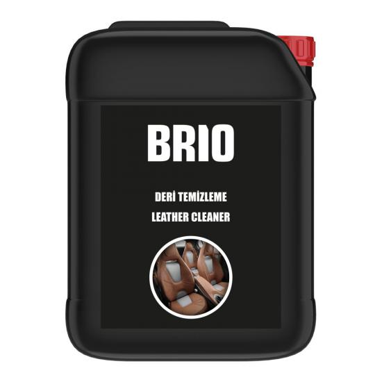 Leather Cleaner 5 L
