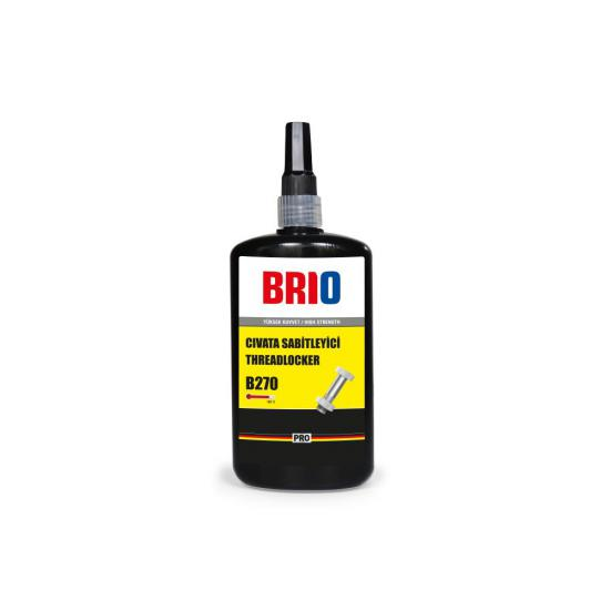 High Strength Threadlocker 250 ml