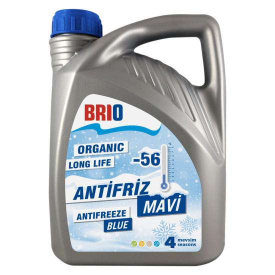Antifreeze Blue -56° 3 L