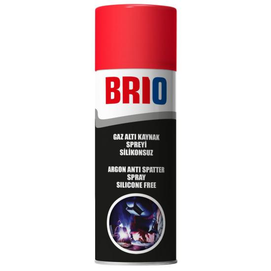 Argon Anti Spatter Spray 400 ml (Silicone Free)