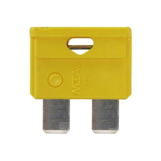 Standard Blade Fuse 20A