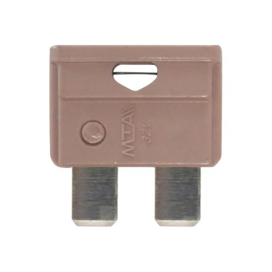 Standard Blade Fuse 3A