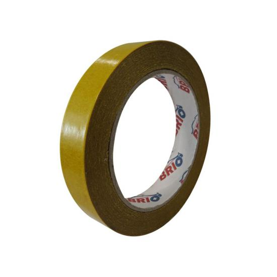 Double Sided Transparent Thin Tape 19 mm x 25 M