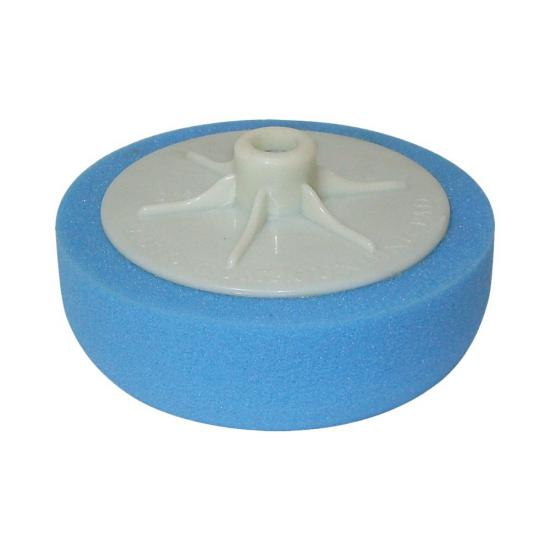 Polishing Pads Blue 150x45 mm