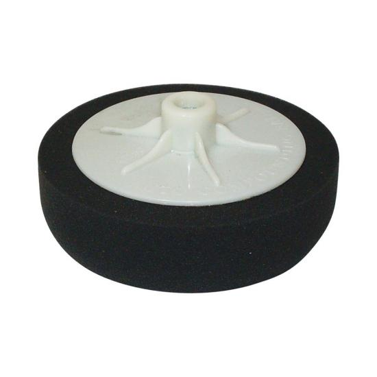 Polishing Pads Black 150x45 mm