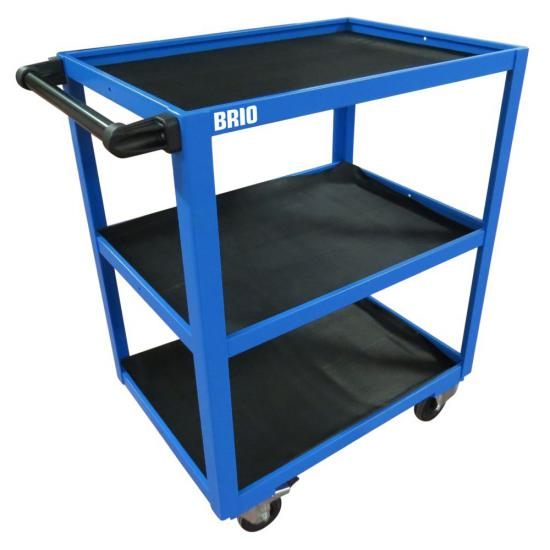 Workshop Trolley Blue