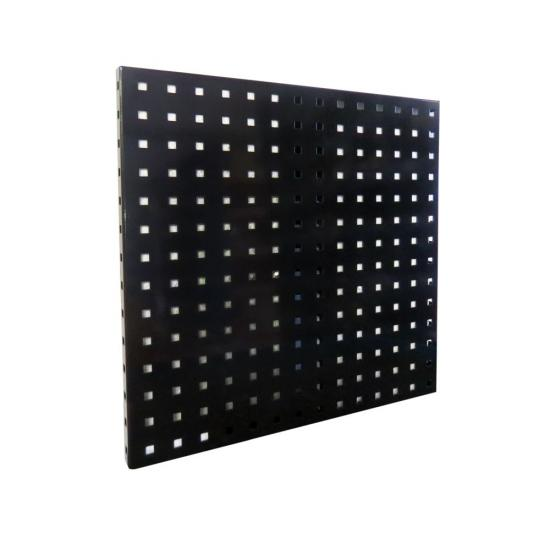 Empty Pegboard 500x500 mm for Hose Clamp