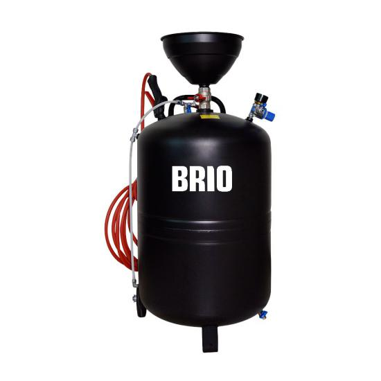 Pneumatic Foam Sprayer Pump 80 L