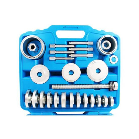 31 Piece Bearing Removal Set
