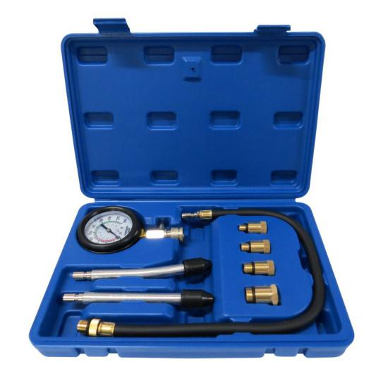 Petrol Engine Compression Test Kit M10+M18