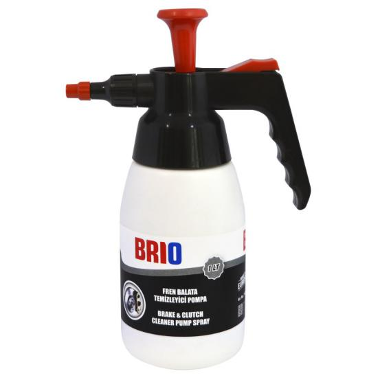 Brake & Clutch Cleaner Pump Spray 1 L