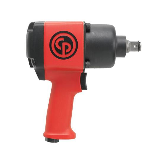 Pneumatic Impact Wrench 3/4 1630Nm