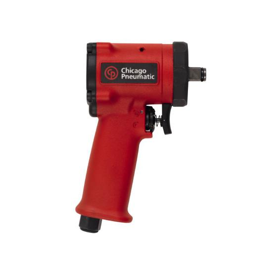 Pneumatic Impact Wrench 1/2 610Nm