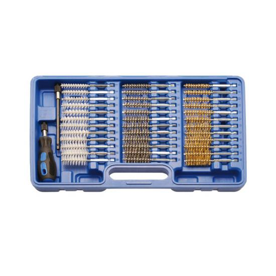38 Piece Brush Set