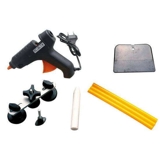 Dent Lifting Set
