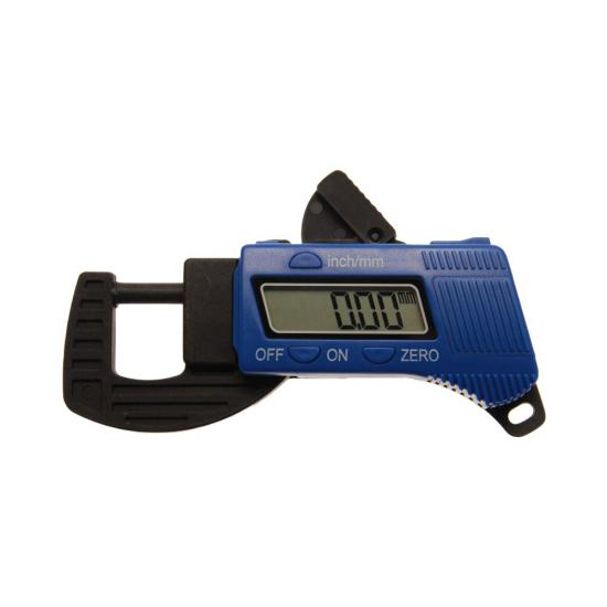 Digital Micrometer 0-13 mm