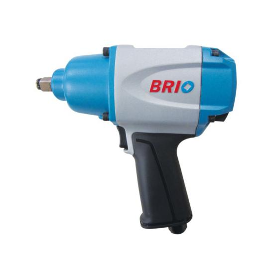 Pneumatic Impact Wrench 1/2 850 Nm