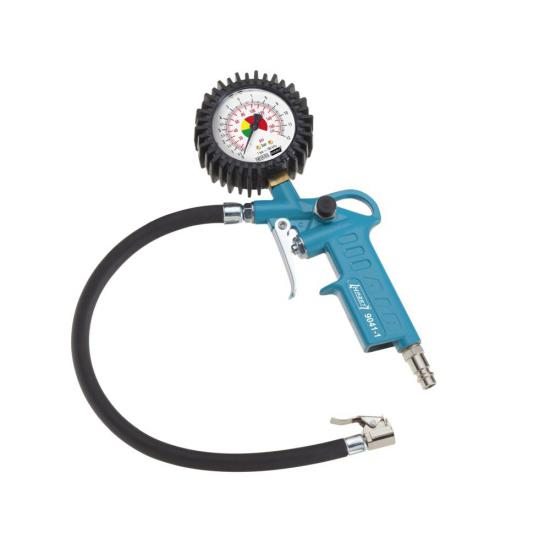 Pneumatic Tyre Inflator ( 0 - 12 Bar )