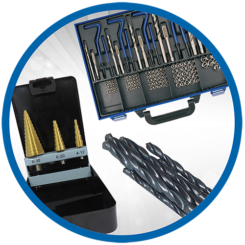 Drill Bits Drilling and Cutting Tools